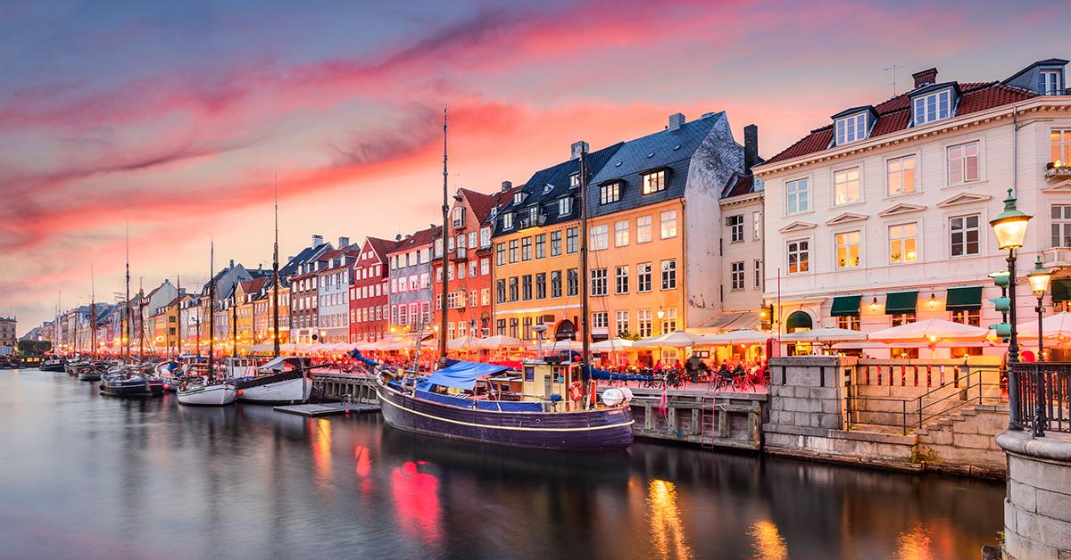 Denmark - BiographyFlash.com