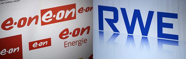 EON RWE