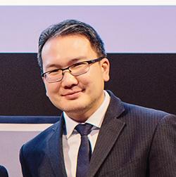 Yi Hahn Chin, Citi
