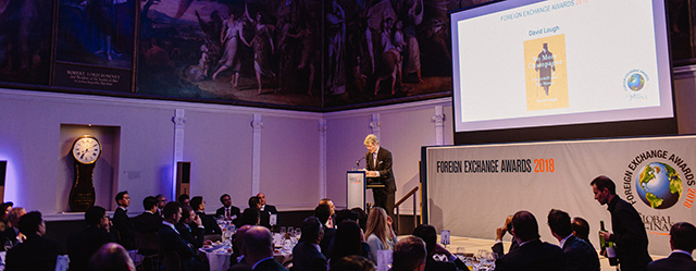 Foreign Exchange Awards 2020 | Financial Institutions