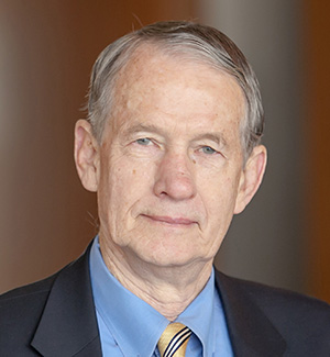 gary hufbauer, peterson institute