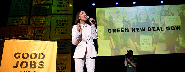 Companies Face The Green Wave | Global Finance Magazine