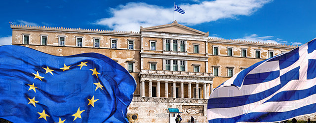 Back To Growth In Greece