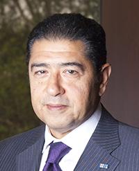 Hisham Ezz Al-Arab