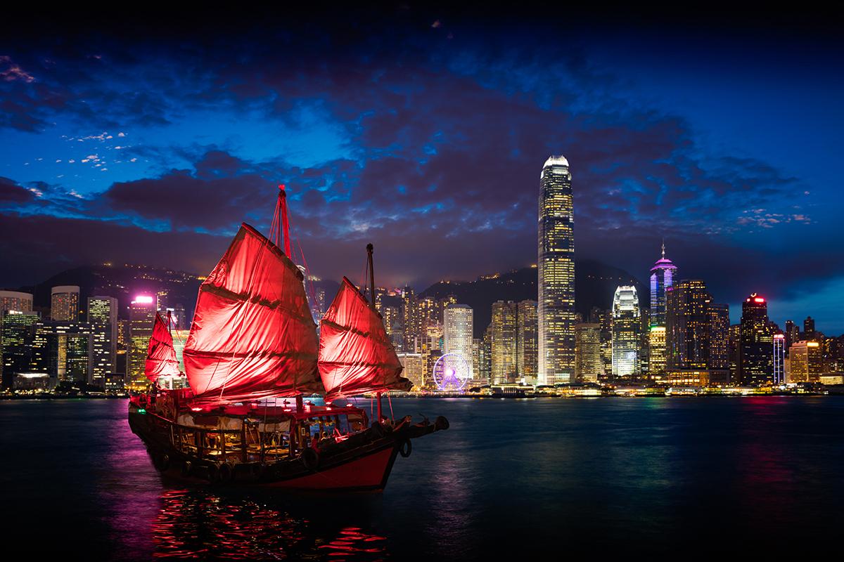 Hong Kong SAR - BiographyFlash.com