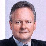 Stephen Poloz, Central Bank Governor, Canada