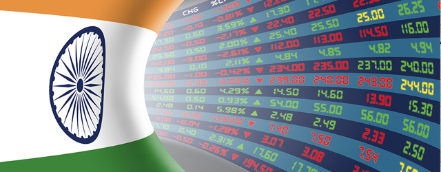 research paper on debt market in india