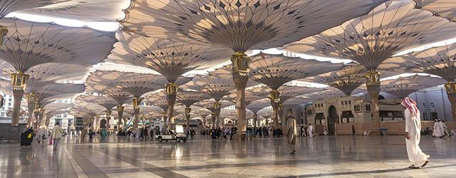 islamic market