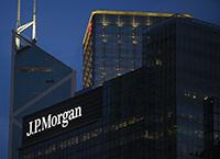 J.P. Morgan 200