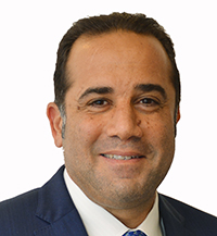 Khaled El Salawy