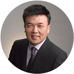 Kok-Keong Tay, head of global transaction banking for Asia-Pacific at UniCredit.