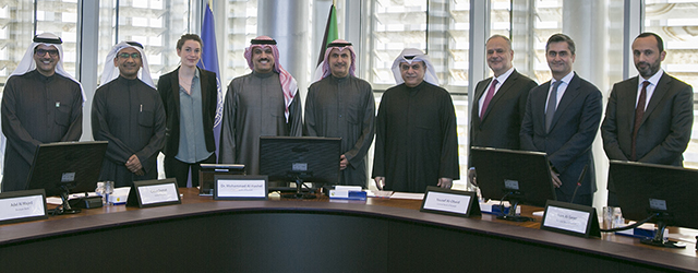 Kuwait Roundtable: Banks Stand Ready To Support Growth | Global