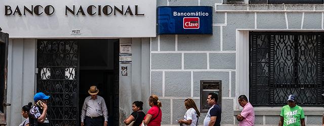 New Latin American Finance Ministers Battle Corruption, Slow