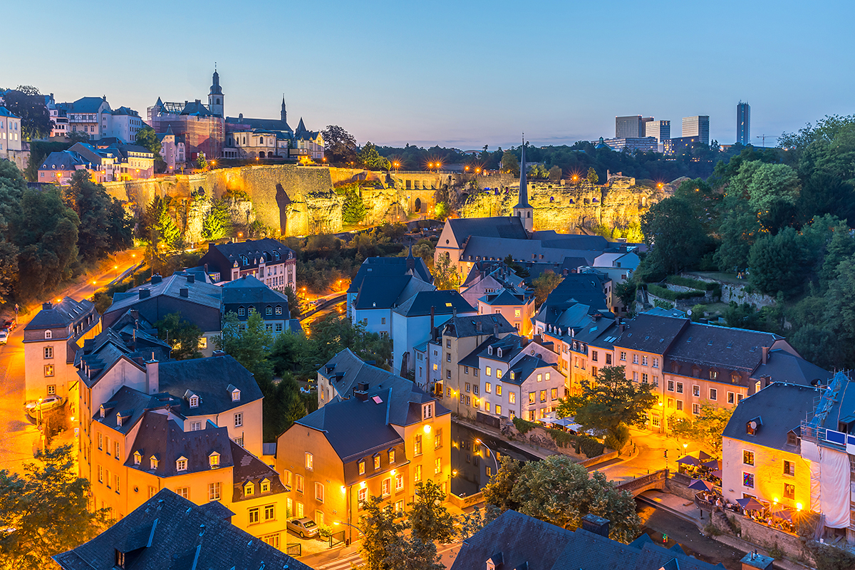 Luxembourg - BiographyFlash.com