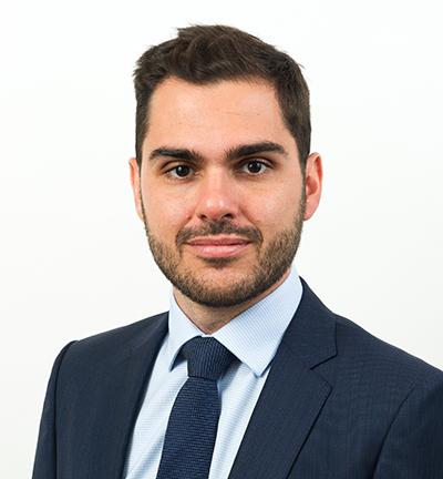 MArcos Casarin, Oxford Economics