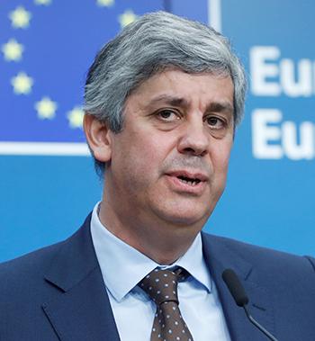 Portuguese Finance Minister