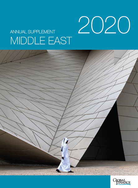Middle East Supplement 2020