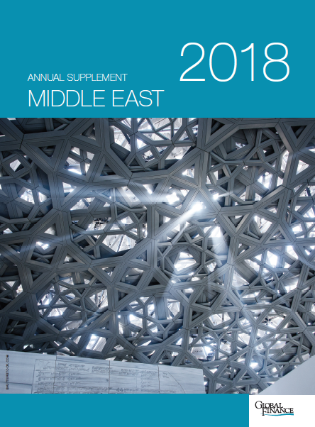 Middle East Supplement 2018
