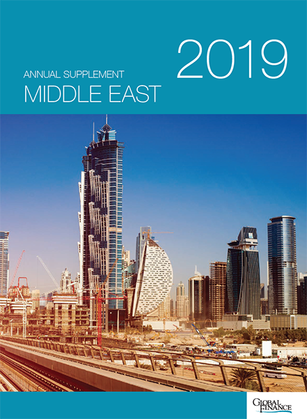 Middle East Supplement 2019