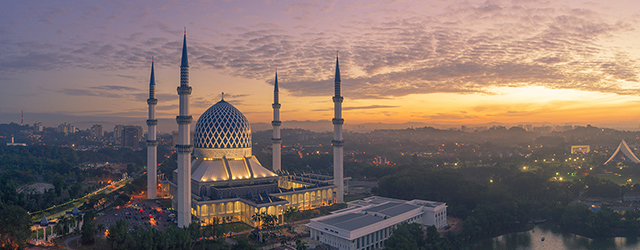 Islamic Banking Warms To Blockchain But Slowly Global Finance
