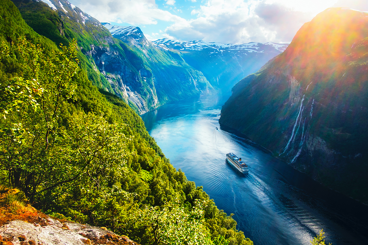 Norway - BiographyFlash.com