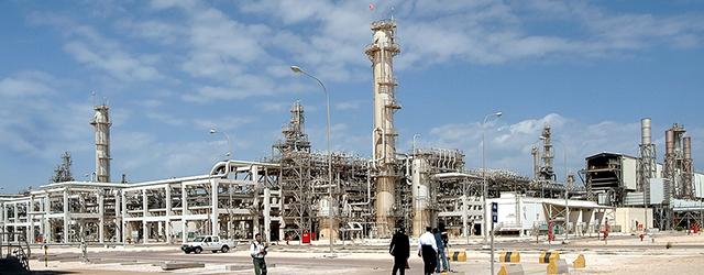 Qatar: Plans To Grow Despite Pressure | Global Finance Magazine
