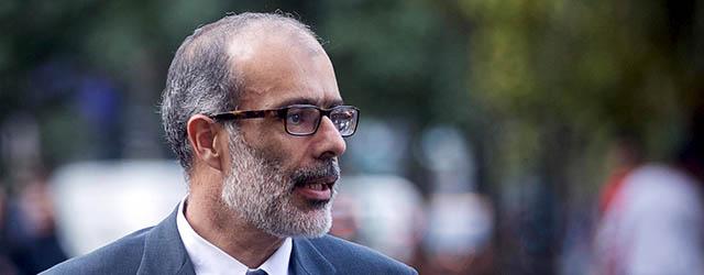Rodrigo Valdés, Chile's new Finance minister