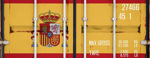Spain's Trade Tribulations