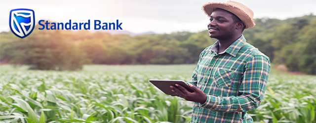 Supporting the growth in agribusiness across Africa – Q&A with Standard Bank Group