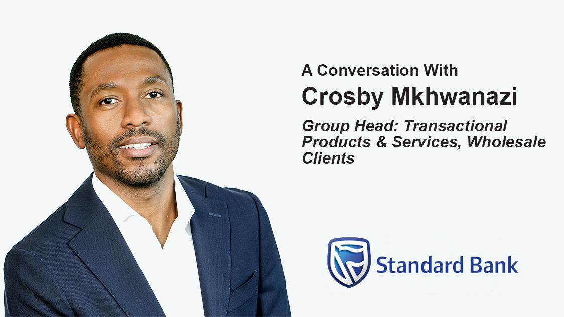 Standard Bank - Partners in Africa's Digital Evolution