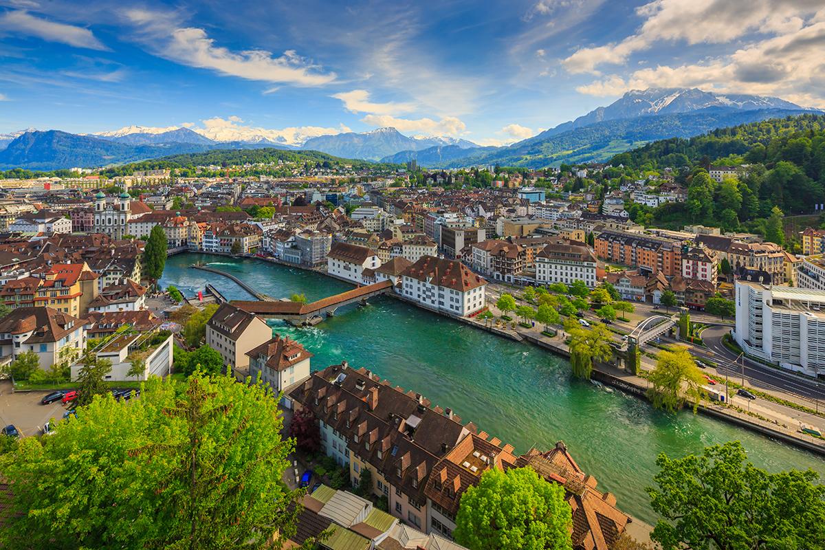 Switzerland - BiographyFlash.com