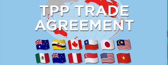 Corporates Rush To Decipher Landmark Trade Agreement Global