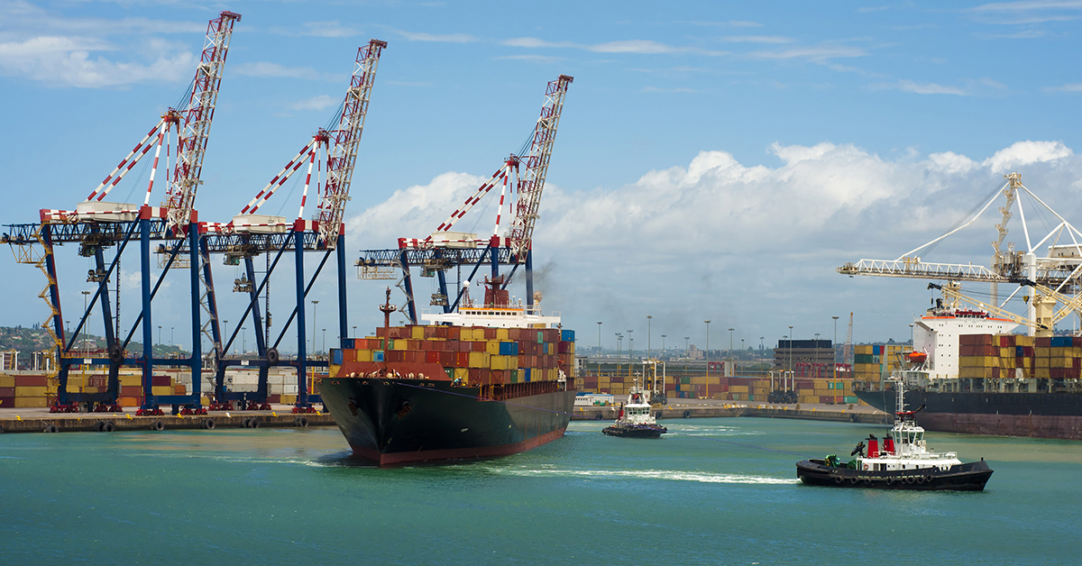 Pandemic Spurs Demand For Trade Finance Capacity In Africa