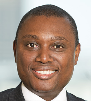 Tshabalala Sim, Group CEO, Standard Bank 300