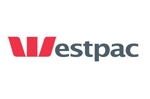 Westpac (Fiserv) Logo