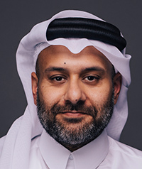 Yousef Mohamed Al-Jaida